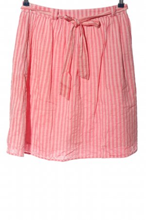 Mint&berry Flared Skirt multicolored cotton