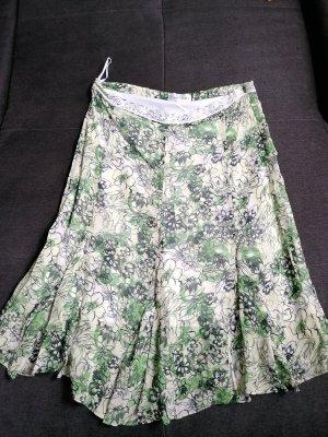 Gina Laura Frock Coat green-dark green