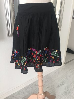 H&M Circle Skirt multicolored