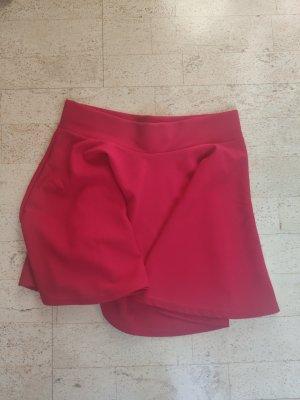 Sommerrock in rot