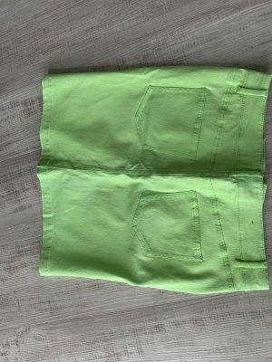 Sommerrock Jeans