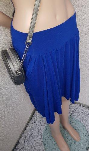 Broomstick Skirt blue