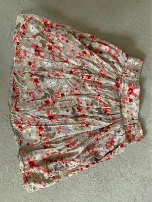 Sommerrock mit Taschen (Größe 36)