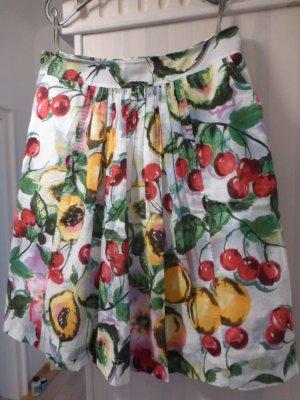 Sommerrock Tutti frutti bunt