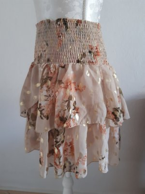 Buch Copenhagen Broomstick Skirt multicolored