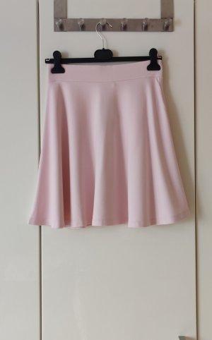 Orsay Skaterska spódnica jasny różowy