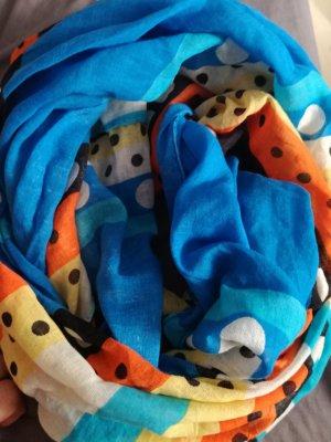 Sommerschlauch-Schal