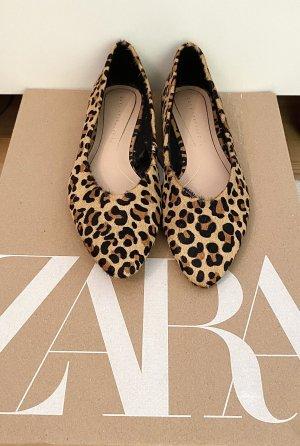 Zara Outdoor sandalen veelkleurig