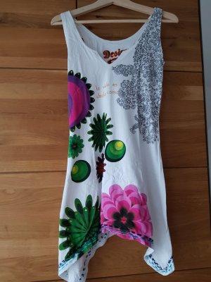 desiqual Print Shirt multicolored