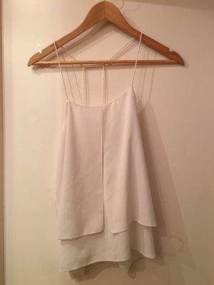 Pimkie Camicia a tunica bianco