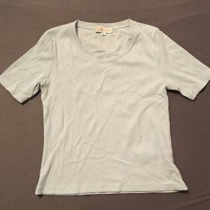Sommershirt hellblau