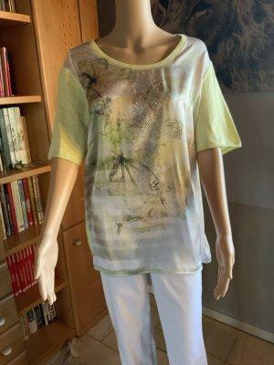 BARBARA LEBEK T-shirt multicolore Cotone