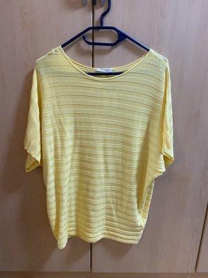 Orsay Long Shirt yellow