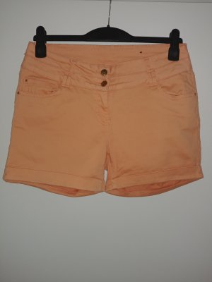Sommershorts flame Gr. 42 apricot