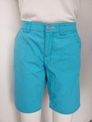 Street One Shorts turquoise