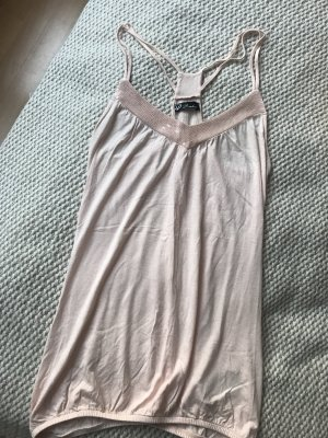 Tank Top rose-gold-coloured