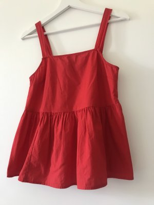 Asos Blouse topje rood