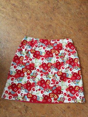 Kenzo Minifalda multicolor