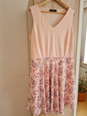 Aniston Selected Summer Dress pink-light pink