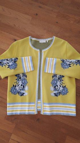rich and royal Smanicato lavorato a maglia multicolore