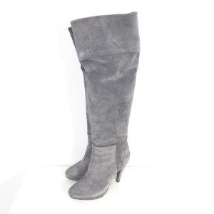 abro Overknees grey