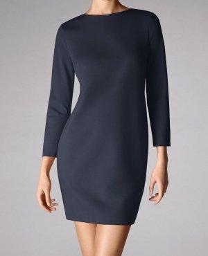 SONDERPREIS FÜR NUR 3 TAGE! WOLFORD BAILY DRESS MIDNIGHT ## Neu mit Etikett Gr. 34
