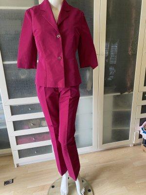 Sônia Bogner Tailleur pantalone magenta