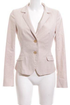 Sônia Bogner Kurz-Blazer pink Business-Look