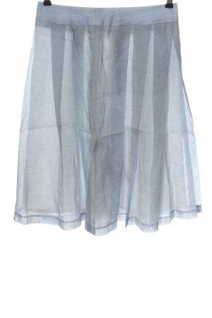 Sônia Bogner Minigonna blu stile casual