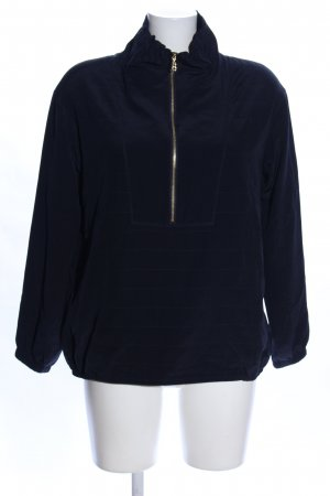 Sônia Bogner Windstopper blau Casual-Look