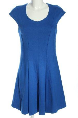 Sonia by Sonia Rykiel Midikleid blau Casual-Look