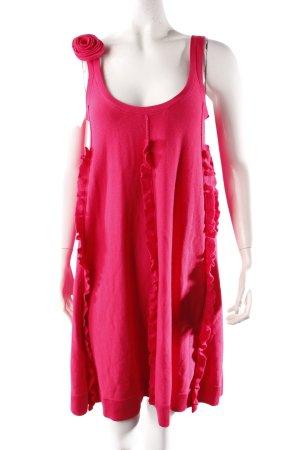 Sonia Rykiel for H&M Strickkkleid mit Rüschen