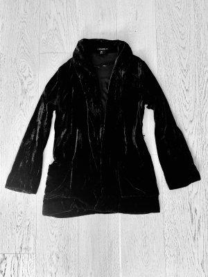 Sonia Rykiel for H&M Unisex blazer zwart