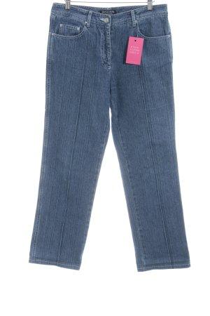 Sonia Rykiel Jeansy z prostymi nogawkami niebieski