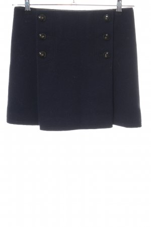 Sonia Rykiel Wool Skirt blue casual look
