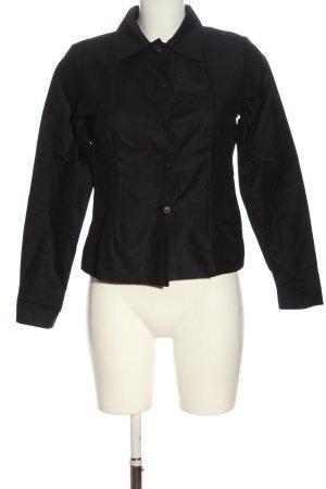 Sonja Kiefer Giacca a blusa nero stile casual