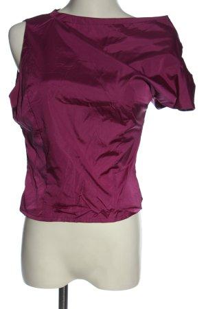 Sonja Kiefer Short Sleeved Blouse pink elegant