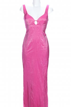 Sonja Kiefer Maxikleid pink Elegant