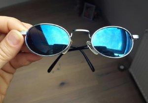 Polaroid Gafas de sol ovaladas multicolor