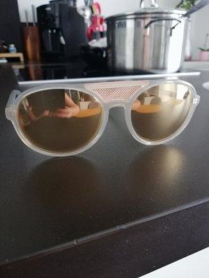 1 brand Okulary złoto