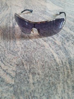 Armani Glasses silver-colored