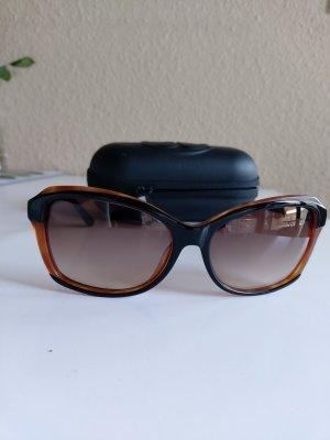 Just cavalli Angular Shaped Sunglasses brown