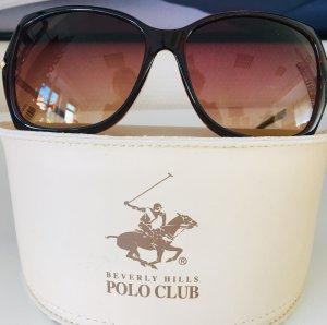 Beverly Hills Polo Club Glasses brown-light brown