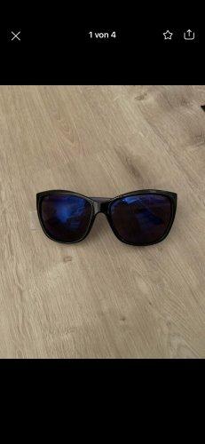 Guess Gafas de sol cuadradas negro-lila