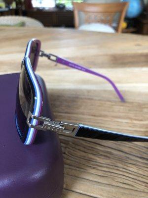 Jette Joop Angular Shaped Sunglasses multicolored