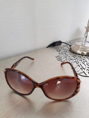 Gafas marrón