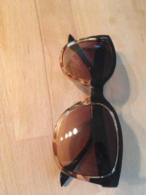 Bijou Brigitte Retro Glasses multicolored