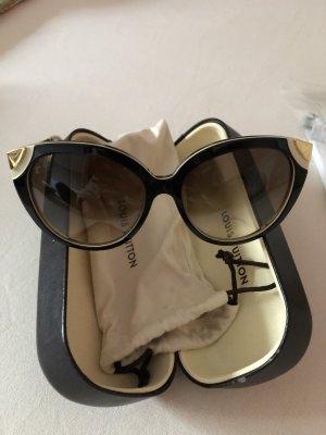 Louis Vuitton Bril zwart-goud