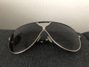 Balenciaga Gafas de piloto negro