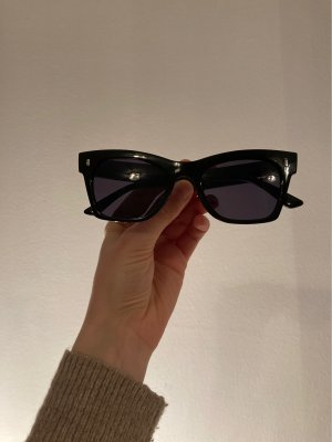 Bershka Occhiale nero
